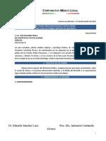 FORMATO PARA EXAMEN DE PROTOCOLO DE ESTAMBUL