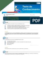 02 SIMULADO DE CONTABILIDADE DE CUSTOS