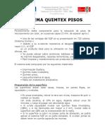 Ficha Tecnica Quimtex Micropisos