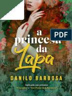 A Princesa Da Lapa - Danilo Barbosa