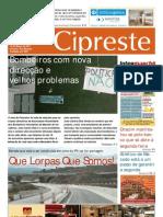 Cipreste 16, Mar 2011