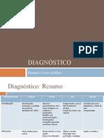 3 Diagnóstico Resumo e Historia de Vida 3 Ano 2021