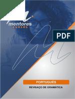 Revisaço de Gramática - Prefeitura de Macaíba