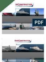 Introduccion a ShipConstructor-Rafael Espinosa-II Simposio de Ingenieria Naval