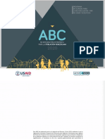 ABC de Integracion Economica de La Poblacion Migrante