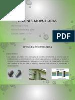 Uniones Atornilladas Elemntos de Maquinas (1)