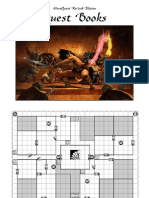 HeroQuest Revised Edition Quest Book v2.3