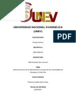 1RA PRACTICA DE ADMINISTRACION CURRICULAR I