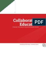 Collaborative Education