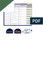 Revisión de Registros Conforme a Normas ISO 9001, 14001 e ISO 45001 - Gestión de Seguridad y Salud en el Trabajo en Mundo SIG - Mayo 2020