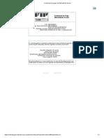 AFIP - Administración Federal de Ingresos Públicos