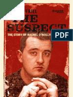 The Suspect - Jenny Friel