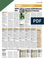 La Gazzetta Dello Sport 21-03-2011