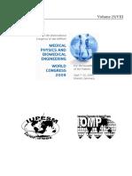 [IFMBE Proceedings 25_8] Sandeep Thuvvakkadan (Auth.), Olaf Dössel, Wolfgang C. Schlegel (Eds.) - World Congress on Medical Physics and Biomedical Engineering, September 7 - 12, 2009, Munich, Germany_ Vol. 25_8 Micro