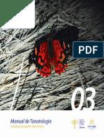 Manual de Tanatologia
