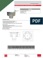 FR_04141 SIPHON SOL 250 250 INOX 304