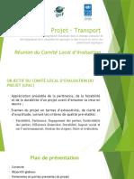 Projet FEM- Transport 22-06-2015 - Presentation LPAC