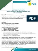 Info Pemeliharaan Listrik Tgl 17 Feb 2021 - Copy