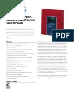 pdrp-2001pdrp-2001delugepreactioncontrolpanels