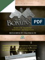 I Leilão Virtual Haras BomPasto