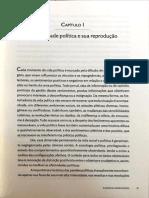 ANSART, Pierre A afetividade política e sua reprodução