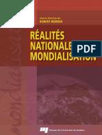 Réalités nationales et mondialisation