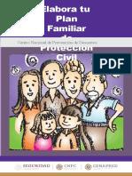 PRESENTACIÓN PLAN FAMILIAR DE PROTECCIÓN CIVIL 2021