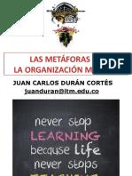 CLASE 10 MORGAN METÁFORAS