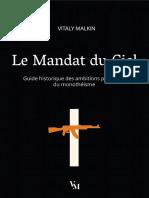 Vitaly_Malkin_religion and politics fr