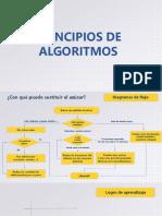 Sesion 4 - Principios de Algoritmos