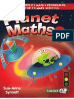 Planet Maths 3rd - Sample Pages