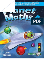 Planet Maths 4th - Sample Pages