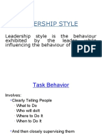Leadership-the Jack Welch Way