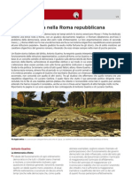 La democrazia nella Roma repubblicana