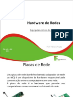 Redes_EquipHardware