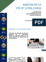 ANALISIS DE RTF 2