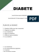11. Diabète