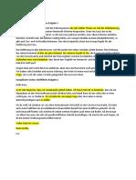 SCHRIFTLICHE AUSDRUCK-német gazdasági B2