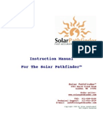 pathfinder-manual