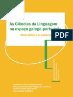 As Ciências da Linguagem no espaço galego-português