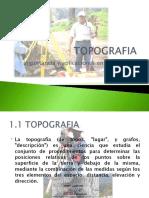 TOPOGRAFIA 1