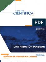 Distribución Poisson (9)