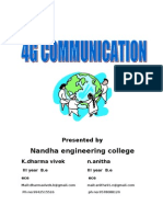 4G_COMMUNICATION