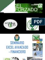 Presentacion Excel Avanzado 2016