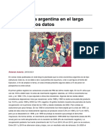 Sinpermiso-la Economia Argentina en El Largo Plazo Algunos Datos-2021!05!30