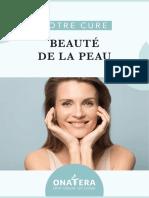 Votre Cure - Beauté de la peau (Onatera) (6 p.)