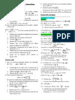 fonction logarithmique exercices