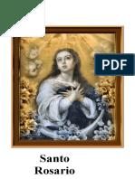 Santo Rosario Mayo