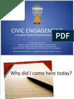 SLICE Program Model Presentation @ NASPA 2011