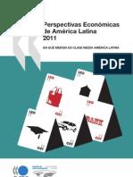 perspectivas economicas de america latina 2011 en que medida es clase media américa latina